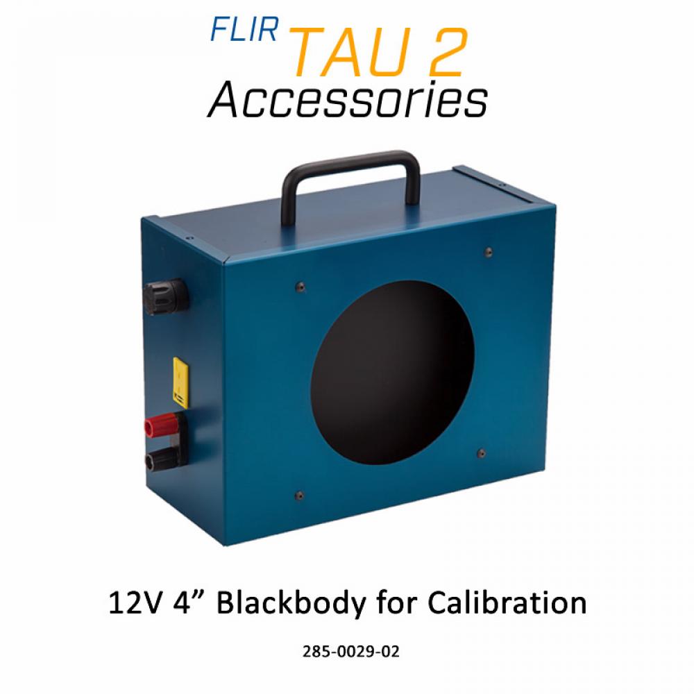 Teledyne FLIR 4in. Blackbody Source for ALC & Supplemental FFC