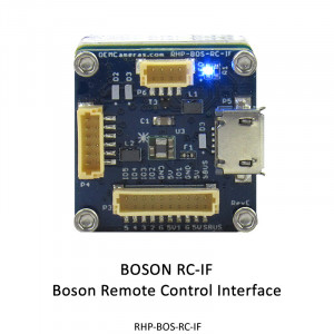 RHP Boson RC-IF Remote Control Interface