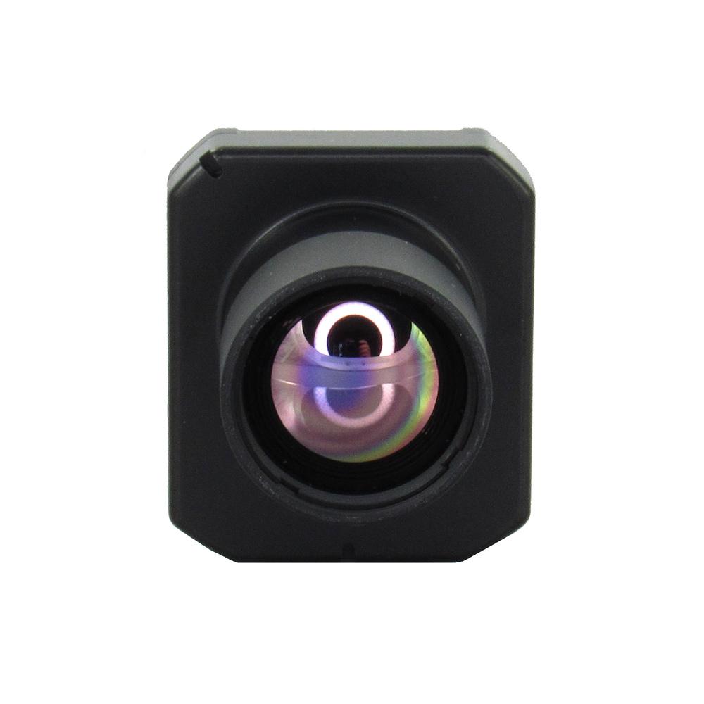 FLIR BOSON 640 x 512 18mm Short Lens 24° HFoV - LWIR Thermal Camera Core