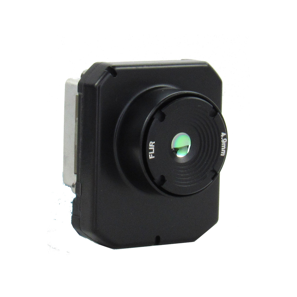 FLIR BOSON 640 x 512 4.9mm Short Lens 95° HFoV - LWIR Thermal Camera Core