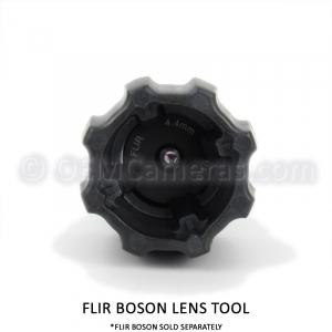 Teledyne FLIR Boson Lens Focus Tool