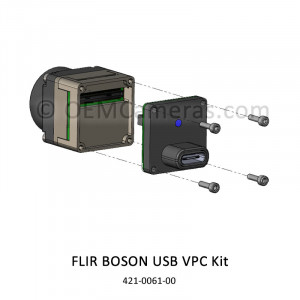 FLIR BOSON VPC Accessory with USB Cable