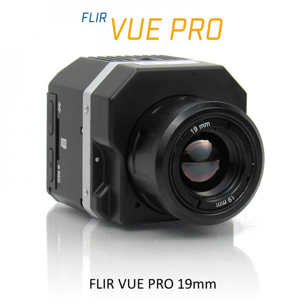 FLIR VUE PRO 640 x 512 19MM 32° HFOV - LWIR Thermal Camera for Drones 30Hz