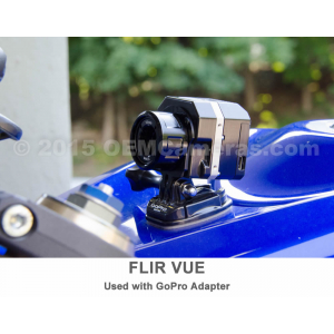 FLIR VUE 336 Thermal Imager 9mm Lens - 30/60Hz