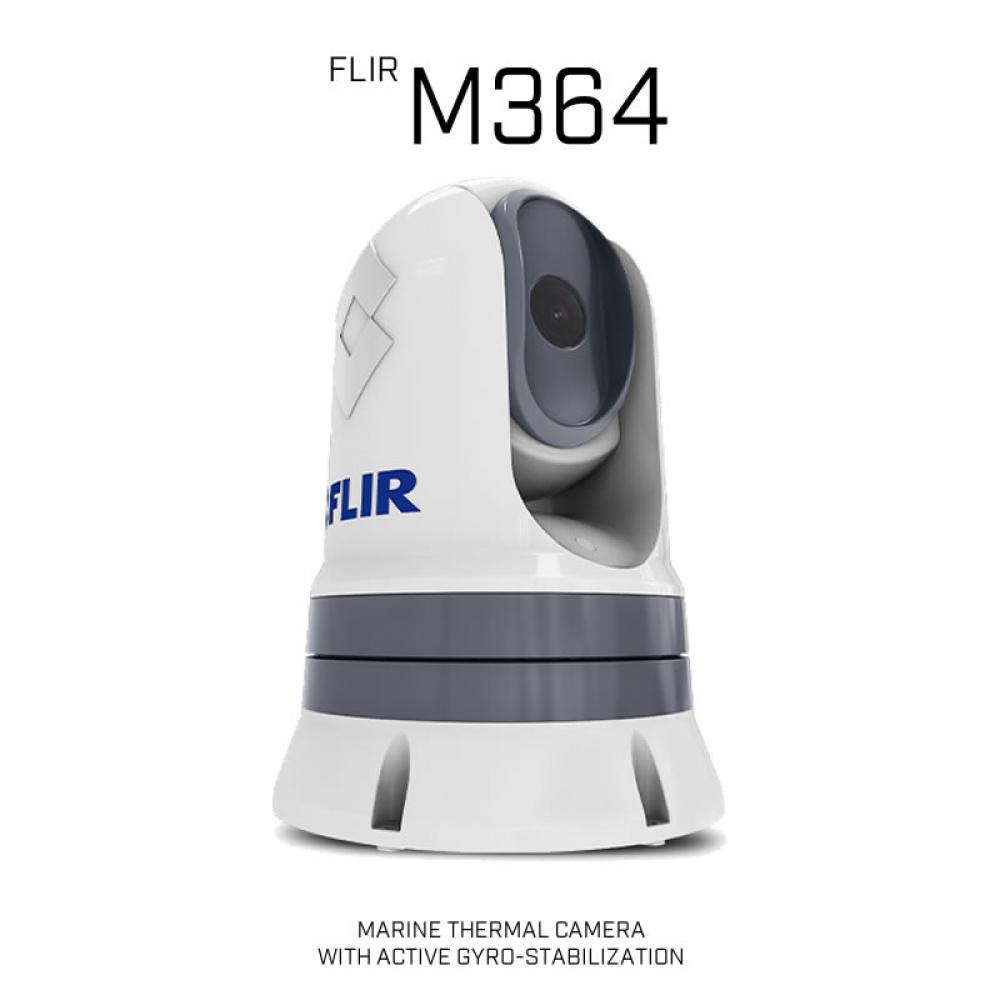 FLIR M364 Marine Thermal Camera