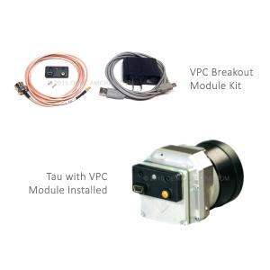FLIR Tau 2 640 x 512 9mm 69°HFoV - LWIR Thermal Imaging Camera Core <9Hz
